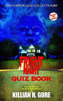 Fright Night Unauthorized Quiz Book