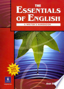 Value Pack, the Essentials of English with APA Student Book and Workbook