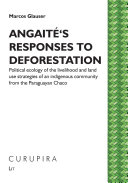 Angaité's responses to deforestation Pdf