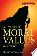 A Treasury of Moral Values  A Story a Day  UUM Press