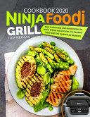 Ninja Foodi Grill Cookbook 2020