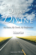 Conversations from a Quest for Divine ebook
