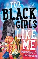 For Black Girls Like Me Pdf/ePub eBook