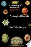 Ecological Models Book
