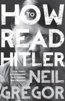 How To Read Hitler [Pdf/ePub] eBook