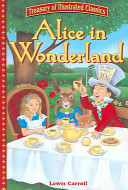 Alice in Wonderland (abridged)