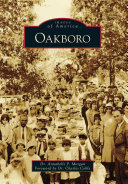 Oakboro ebook