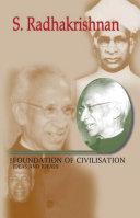 The Foundation of Civilisation Pdf/ePub eBook
