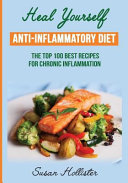 Anti inflammatory Diet Book