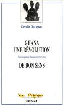 Pdf Ghana, une révolution de bon sens Telecharger