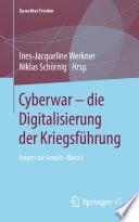 Cyberwar – die Digitalisierung der Kriegsführung