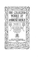 The Collected Works of Ambrose Bierce ...: The monk and the hangman's daughter. Fantastic fables. Fables from
