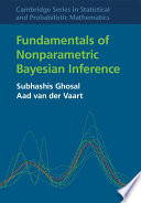 Fundamentals of Nonparametric Bayesian Inference