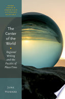 The Center of the World Book