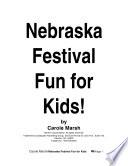 Nebraska Festival Fun For Kids