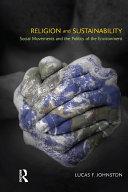 Religion and Sustainability Pdf/ePub eBook