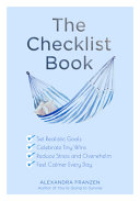 The Checklist Book PDF
