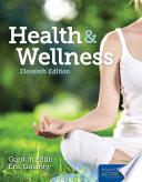 Health   Wellness Book