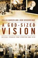 A God Sized Vision