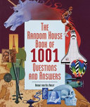 The Random House Book Of 1001 Questions And Answers