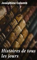 Histoires de tous les jours [Pdf/ePub] eBook