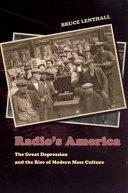 Radio's America [Pdf/ePub] eBook