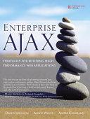 Enterprise AJAX
