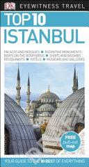 Eyewitness Top 10 Travel Guide  Istanbul