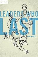 Leaders Who Last Book