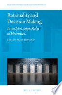 Rationality And Decision Making