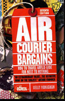Air Courier Bargains