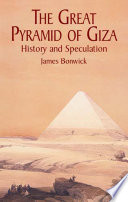 The Great Pyramid of Giza