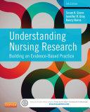 Understanding Nursing Research