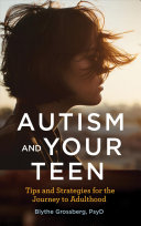 Autism And Your Teen Book
