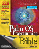 Palm OS Programming Bible