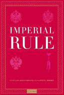 Imperial Rule Pdf/ePub eBook