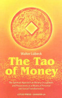 The Tao of Money