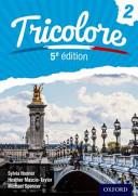 Books - French - Tricolore 5e �dition - Tricolore 2 Tricolore 5e �dition Evaluation Pack 2 | ISBN 9781408527238