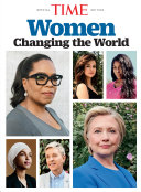 TIME Women Changing the World