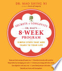 Secrets of Longevity: Dr. Mao's 8-Week Program