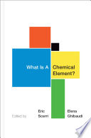 What Is A Chemical Element