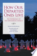 How Our Departed Ones Live Book