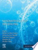 Nanomaterials for Biocatalysis