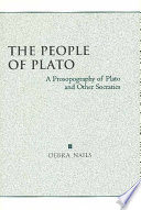The People of Plato
