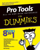Pro Tools All In One Desk Reference For Dummies