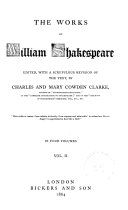 Pdf All's well that ends well. Twelfth night. Winter's tale. King John. King Richard II. King Henry IV, part 1. King Henry IV, part 2. Henry V. King Henry VI, part 1 King Henry VI, part 2