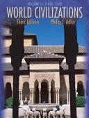 World Civilizations Book PDF