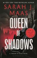 Pdf Queen of Shadows