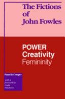 The Fictions of John Fowles Pdf/ePub eBook