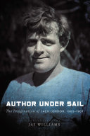Author Under Sail Book